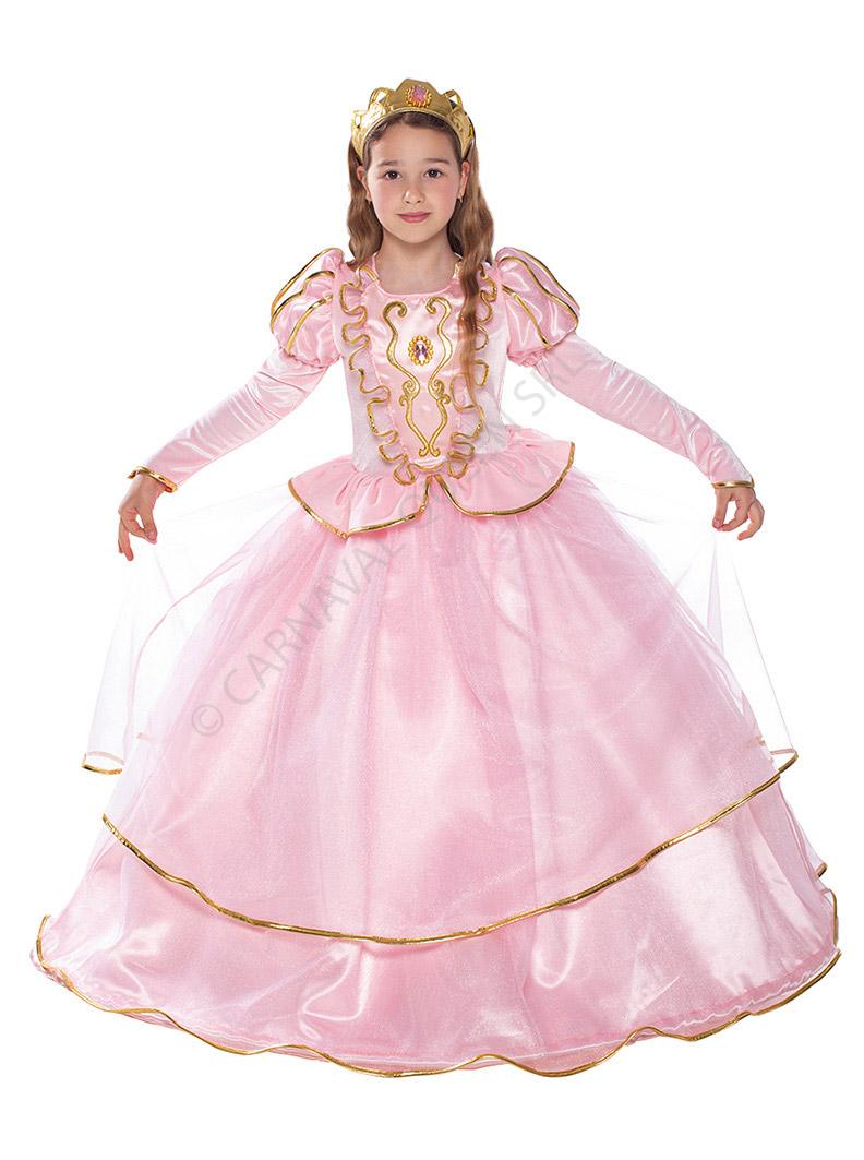 vasta selezione nuovo economico nuovo prodotto Carnaval Queen - Bambina