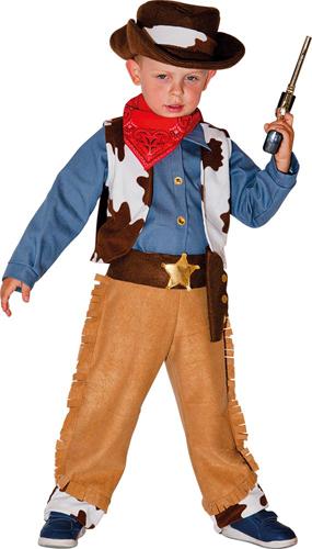 carnaval cowboy