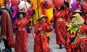 Carnaval queen - carri allegorici