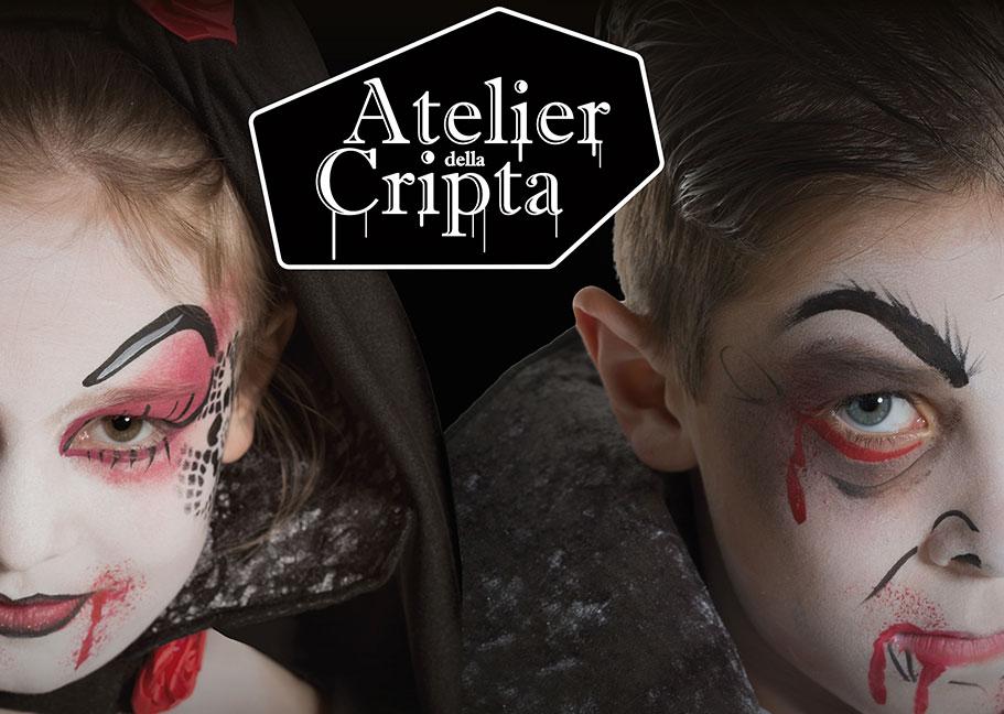 Atelier della Cripta
